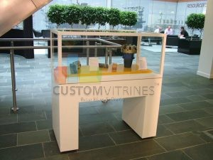 Counter Display Showcases